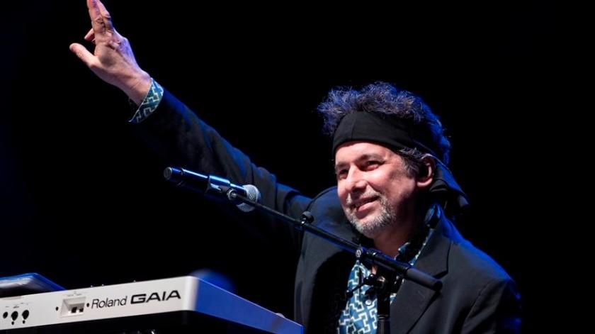 El cantante argentino Andrés Calamaro.(EFE)