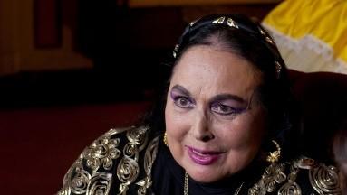 Marcela Rubiales, hija de Flor Silvestre, revela cuál fue la última voluntad de su mamá.