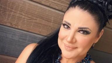 En unos audios se escucha a José José quejándose de su ex esposa Anel Noreña.