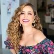 ¡Como nunca! Cynthia Rodríguez impacta al lucir sus encantos con micro vestido rojo