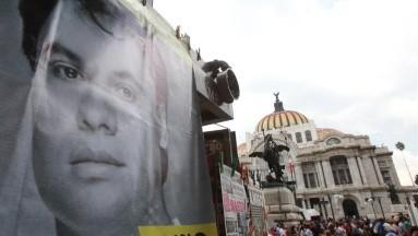 A 30 años del revolucionario disco en Bellas Artes, Juan Gabriel