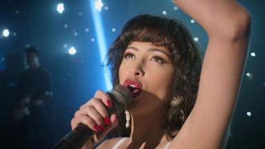 Netflix revive la leyenda de Selena Quintanilla