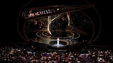 Óscar de 2021 serán un evento físico: Variety