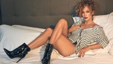 Jennifer Lopez revela el secreto de familia para lucir una piel joven y radiante como la suya.