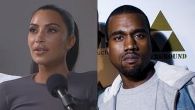 Según una persona cercana a la pareja, Kim y Kanye están enfocados en sus propios proyectos de trabajo.