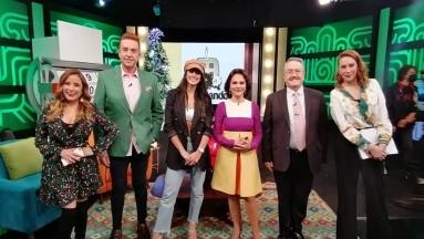 ¿Daniel Bisogno traiciona a Tv Azteca y se va a Televisa?