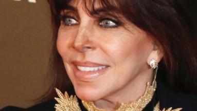 La actriz confesó que tuvo varios problemas de salud tras el fallecimiento de su mamá.