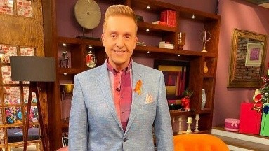 Se dijo recientemente que Bisogno se habría reunido con la productora del programa Hoy, Andrea Rodríguez, la semana pasada.
