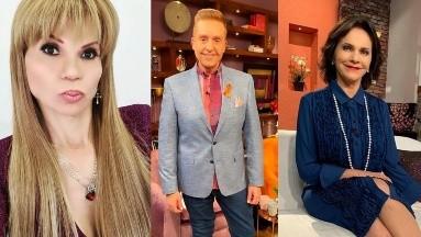 Mhoni Vidente: Daniel Bisogno no se va de Tv Azteca será Pati Chapoy