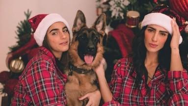 Bárbara de Regil pasa una Navidad triste; pide donadores de sangre para su padre