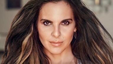 Kate del Castillo ya inició con la filmación de la cinta, el pasado 4 de enero en Utah.