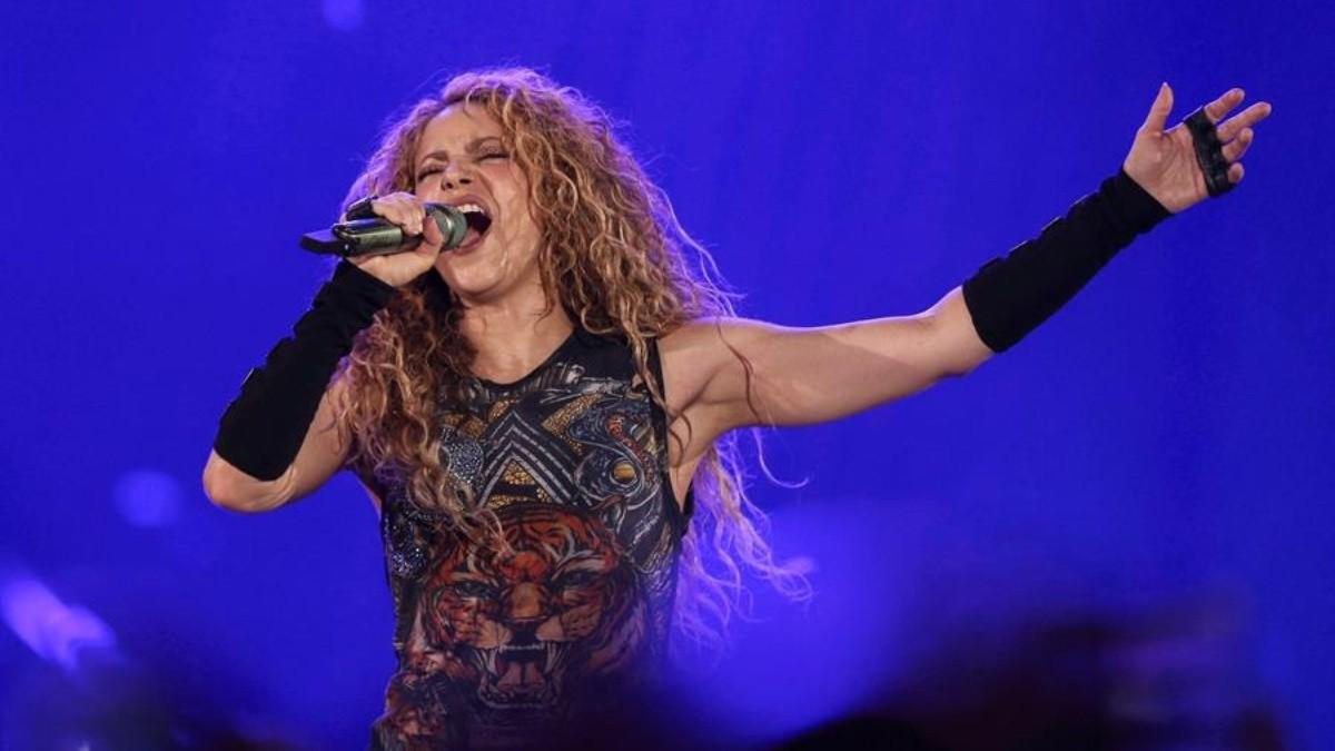 Shakira se suma a la lista de artistas que venden su catálogo de canciones  | En el Radar