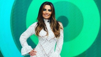 """Cecilia Galliano niega haber robado 100 mil pesos a sus compañeras de """"Solteras en cuarentena"""""""