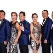 Los Ángeles Azules demuestran su autenticidad con seis nominaciones en Premios Lo Nuestro