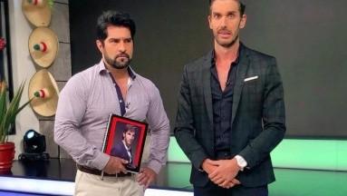 Le niegan la entrada a Televisa a ex conductor de