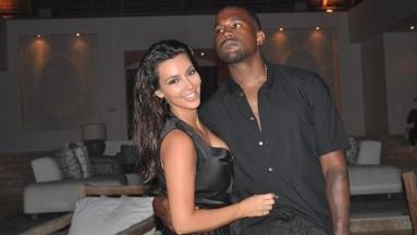 Kanye West y Kim Kardashian habrían tomado la decisión de iniciar el proceso de divorcio.