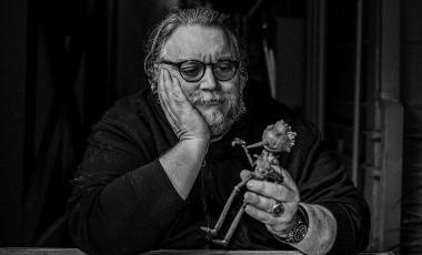 Guillermo del Toro estrenará tres cintas este año,