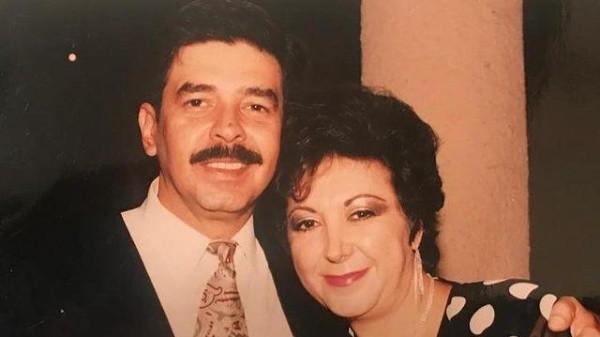 Jorge Ortiz de Pinedo dedicó unas emotivas palabras a Lupe Vázquez, quien murió hoy.