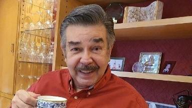 El actor, Jorge Ortiz de Pinedo, expresó su preocupación por la situación en la Casa del Actor.