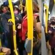 La mujer se vitalizó por agredir a una policía en el Metrobús de la CDMX.