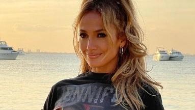 Jennifer Lopez agradeció a sus seguidores por el apoyo que siempre le han brindado.